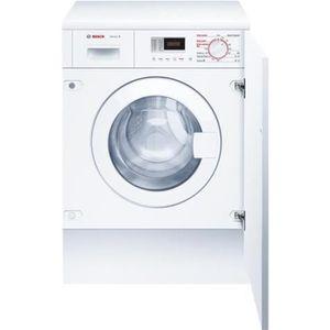 LAVE-LINGE Bosch Serie 4 WKD24361EE Machine à laver séchante