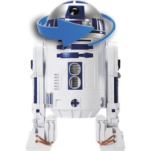 FIGURINE - PERSONNAGE STAR WARS Figurine R2-D2 Electronique 50cm