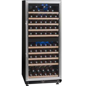CAVE À VIN LA SOMMELIERE TR2V121 - Cave à vin multi températu