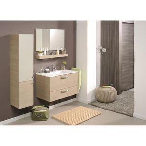 Miliboo - Meuble de salle de bain : meuble sous… - Achat / Vente ...