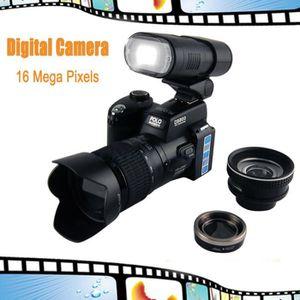 APPAREIL PHOTO HYBRIDE D3200 Appareil photo numérique 16 millions de pixe