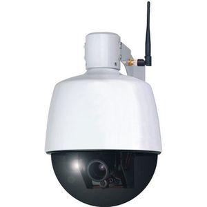 CAMÉRA IP SMARTWARES Caméra de surveillance IP motorisée et