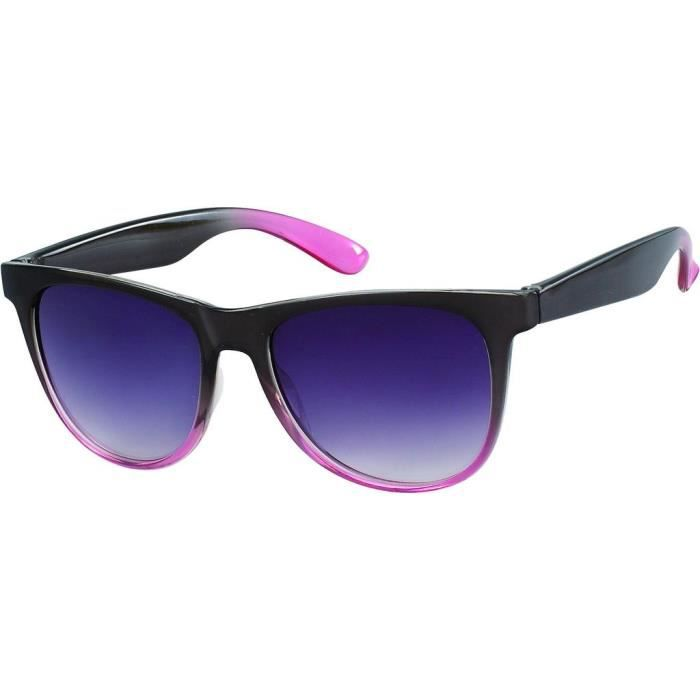 Lunettes full color chat style lunettes blues brothers femme 9142 ... 9151400ad7ae