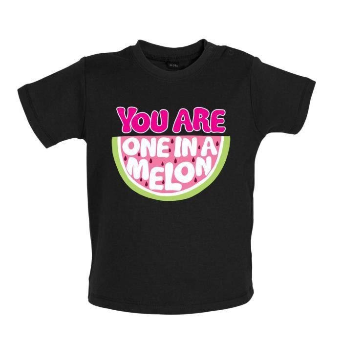 One In A Melon - T-shirt bébé