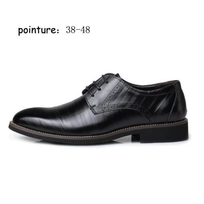 783c4cc3883bb Chaussure homme classique - Achat / Vente pas cher
