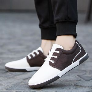 Hommes Casual Chaussures Automne Chaussures Hommes Mocassins Adulte Mocassins Mâle Chaussures XYM80309903WH blanc PZrU7bI