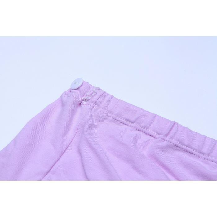De vêtements Sourire Soft Violet Sans Culotte Taille Animé Haute Sous Xyy80704512pp Dessin Soudure Soins Banconre®femmes Abdomen TqHw4d4
