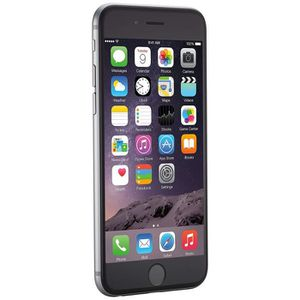 SMARTPHONE RECOND. APPLE iPhone 6 128Go Smartphone Gris-Reconditionné