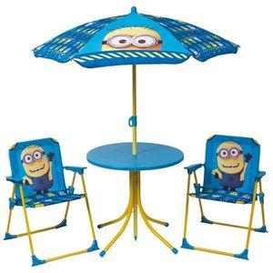 Ensemble table et chaise enfant achat vente ensemble table et chaise enfant pas cher cdiscount - Ensemble jardin enfant ...