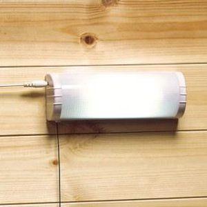Lampe solaire abri de jardin - Achat / Vente Lampe solaire abri de ...