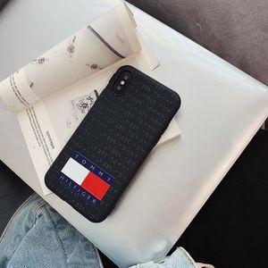 coque en jean iphone x