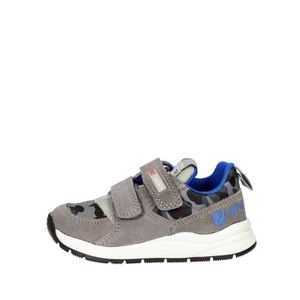 Naturino Sneakers Fille Gris anthracite, 31
