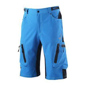 796b65747f1 PANTALON DE SPORT Minetom Homme Été Pantalons de Camping Randonnée T