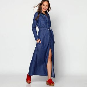 Robe Vente Chemise Jean Cher Pas Achat zBrzaxnq