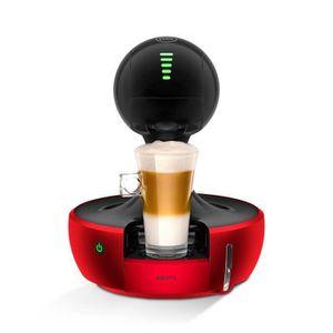MACHINE À CAFÉ KRUPS NESCAFE DOLCE GUSTO Drop YY2501FD - Rouge