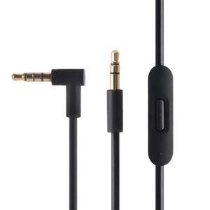 CÂBLE AUDIO VIDÉO XCSOURCE Câble de Remplacement Audio + Contrôleur