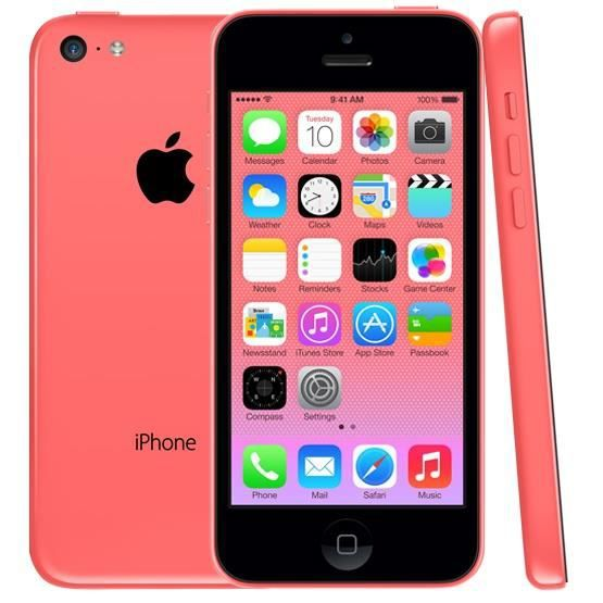 Permalink to Iphone 5c Blanc 16go Pas Cher