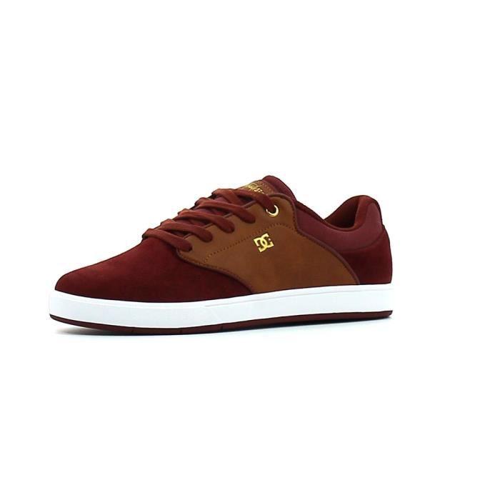 Chaussures de skate DC shoes Mikey Taylor