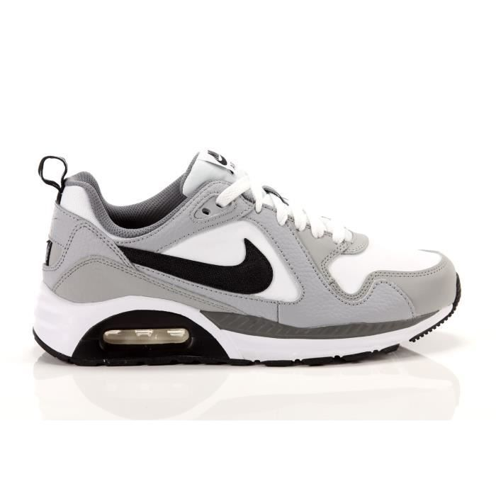release date: c3451 88b2f BASKET Baskets Nike Air Max Trax (GS) Grises. 644453-101.
