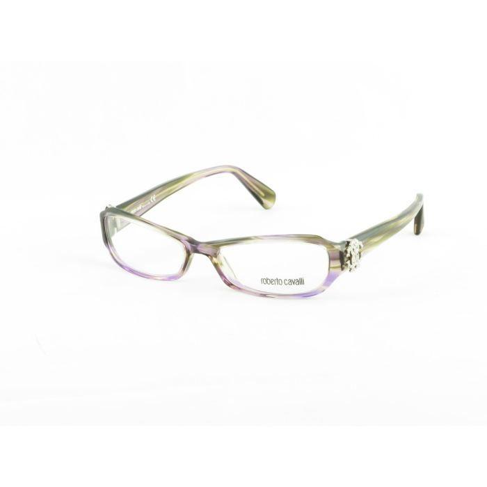 Monture de lunette de vue femme-roberto cavalli - Achat   Vente pas cher d6b7dc141f0a