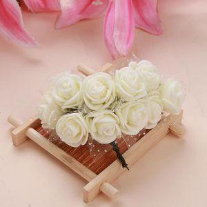 Bouquet mariage achat vente bouquet mariage pas cher soldes d s le 10 janvier cdiscount - Soldes decoration mariage ...