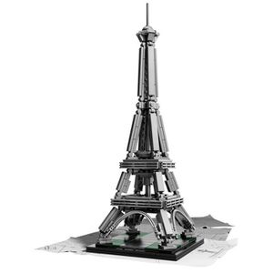 Cher Lego Architecture Cdiscount Vente Achat Pas IEDWHYe92