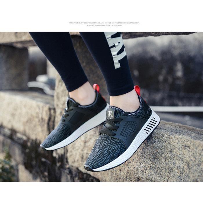 de sport hommes Chaussures de chaussures pour mode respirant pour Chaussures casual sport xHCAqZ6