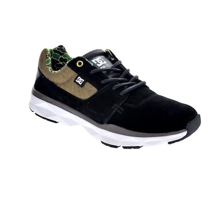 Player Chaussures Homme Basses Dc modèle Shoes waav0qY
