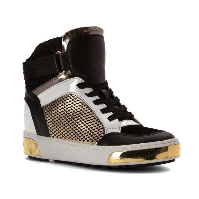 Femmes MICHAEL Michael Kors pia Chaussures De Sport A La Mode