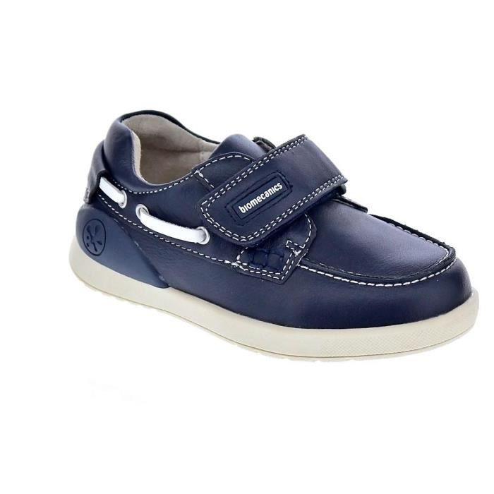 Chaussures basses - Biomecanics 182174GarçonBleu 24