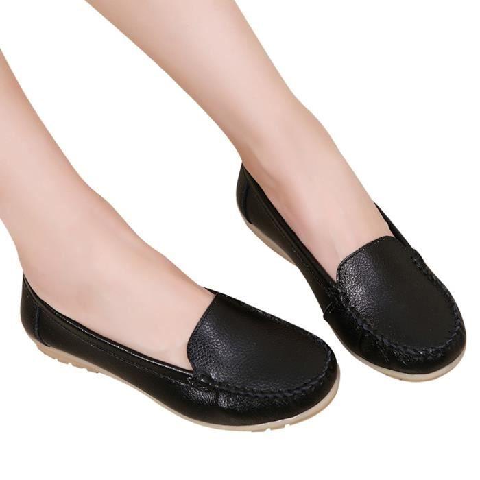 Épaisses Courtes Bottes Étudiants Q2078 La À Martin Pour Hexq Boots Femmes Plates Chaussures Mode marron 4xnwvzPEq
