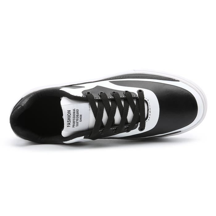 Basket Homme Chaussures De Course Masculines Respirante Chaussures Grande Taille 39-46 O4dJFa