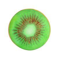 COUSSIN Housse de Coussin 3D Fruit Creative siège d'oreill