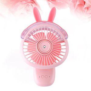 VENTILATEUR Ventilateur de pulvérisation d'humidification de t