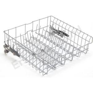 PIÈCE LAVAGE-SÉCHAGE  Panier supérieur complet - Lave-vaisselle - BOSCH,