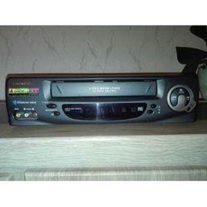 LECTEUR VHS magnetoscope daewoo vq857s