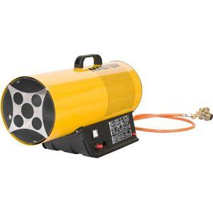 POÊLE À GAZ Chauffage gaz Master BLP 17 M