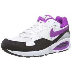 hot sale online e532f 380a6 BASKET Nike Women s Air Max St, Low-top Sneakers 3EZGOK T