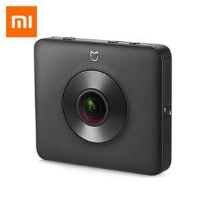 CAMÉRA SPORT Xiaomi Mi Sphere Caméra Action 4K 360º Panorama Sp