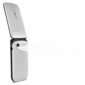 SMARTPHONE Swisstone SC 330, Clapet, SIM unique, 4,5 cm (1.77