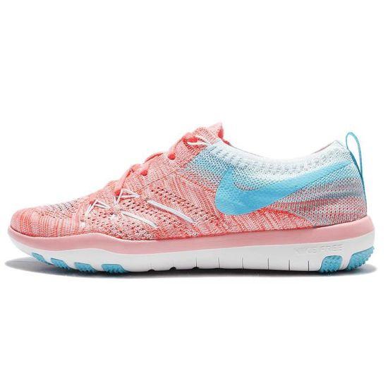free shipping d46eb fa87d Nike Transformation Chaussures Chaussures Chaussures Flyknit formation  E24GQ Bleu Bleu 191d93