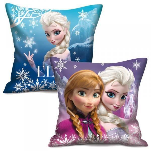 La reine des neiges 2 coussins achat vente coussin - La reine de neiges 2 ...