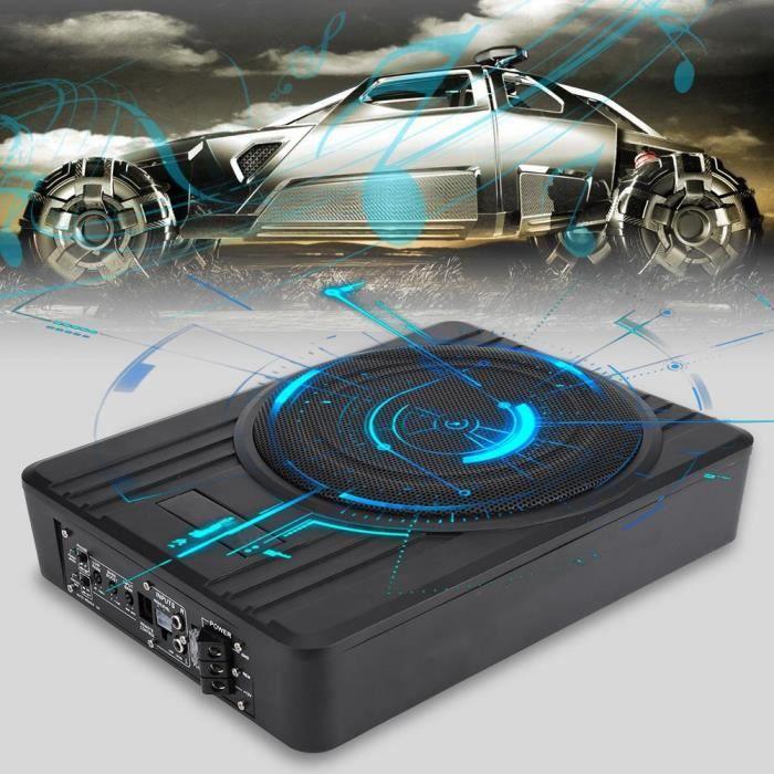 AMPLIFICATEUR AUTO 12v Son amplificateur de subwoofer de voiture- GXU