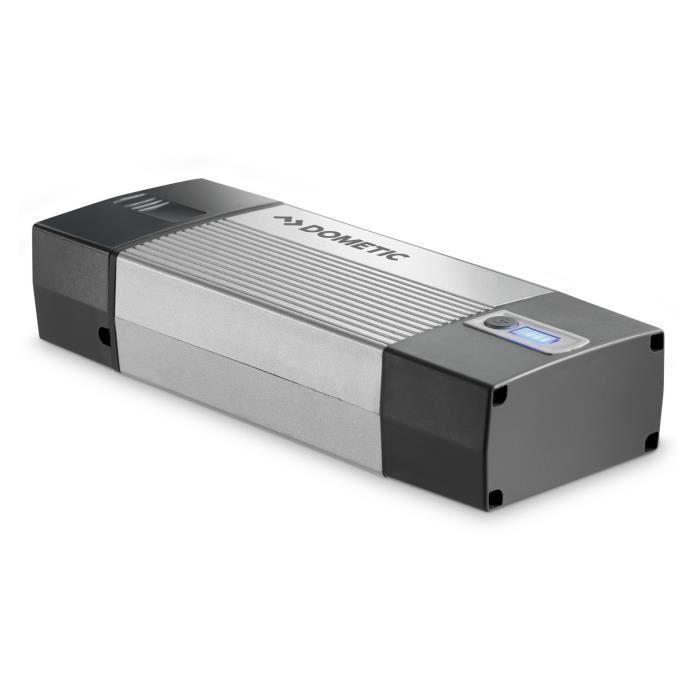 CHARGEUR DE BATTERIE DOMETIC Chargeur de Batterie PerfectCharge MCP 120