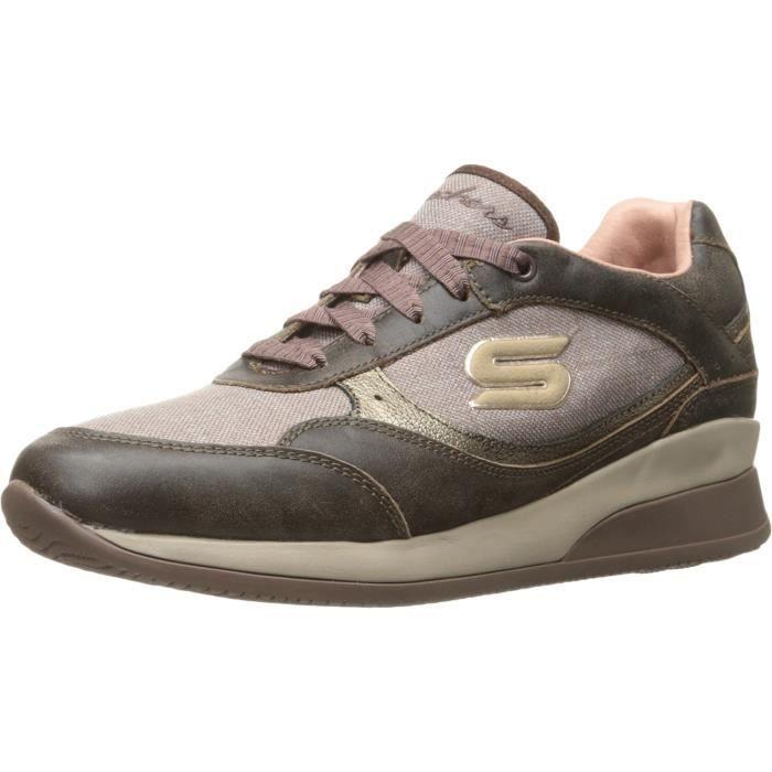 Skechers Chaussures de baskets femme vita fashion CA8YL
