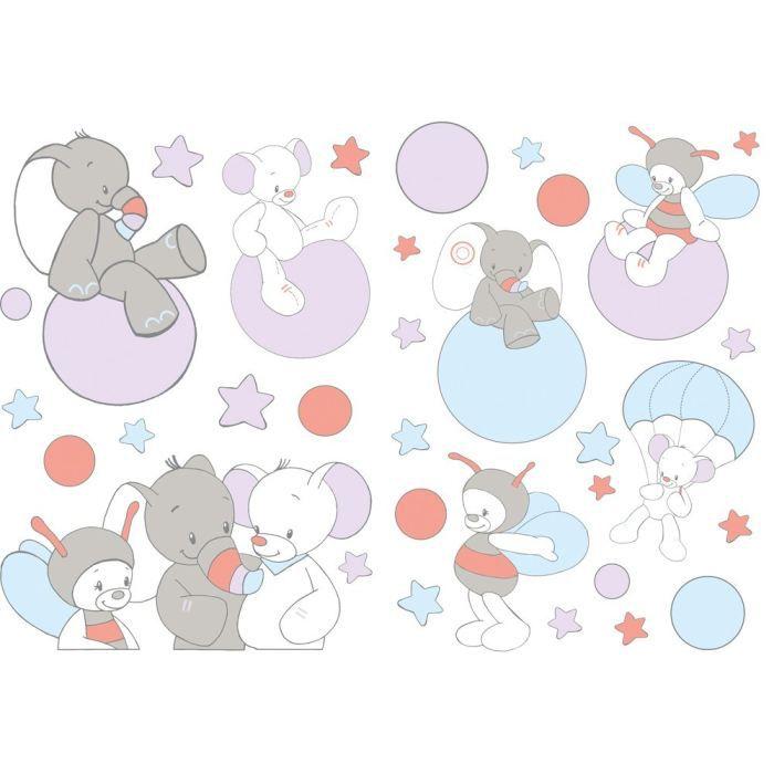 Nattou D 233 Co B 233 B 233 Stickers Achat Vente Stickers