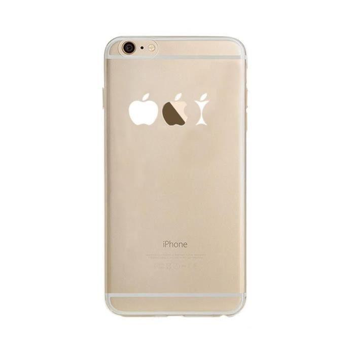 coque manger iphone 6