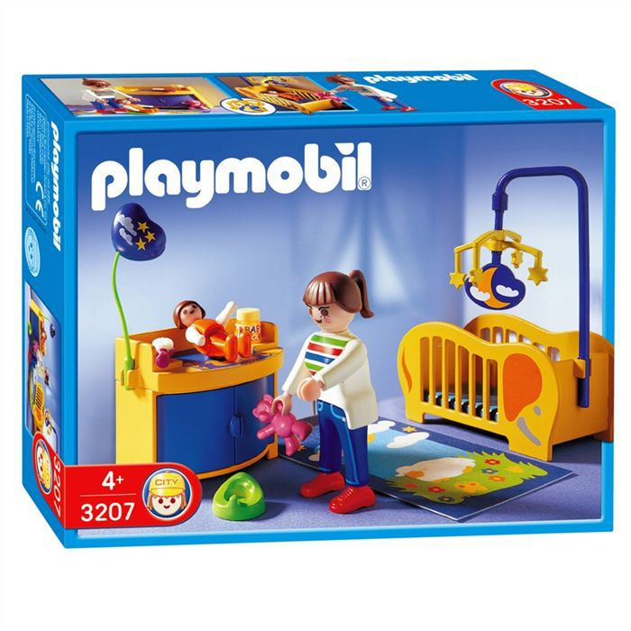 Playmobil chambre princesse salon de beaut avec for Chambre princesse playmobil