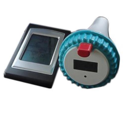 Thermometre piscine sans fils achat vente thermometre for Thermometre piscine otio