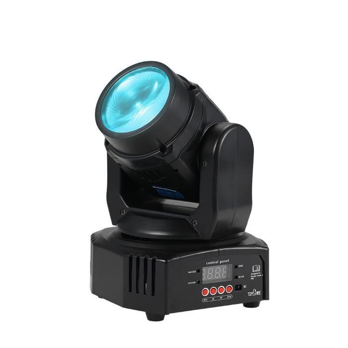 LAMPE ET SPOT DE SCÈNE Tomshine LED faisceau faisceau lumière appareil d .  L éclairage scénique est une partie ... e7328c185d37